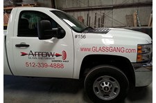 - Vehicle-Graphics-Lettering-arrow-Image360-RoundRock-TX