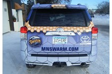 - Vehicle-Graphics-Full-Wrap-Swarm-Image360-St.Paul-MN